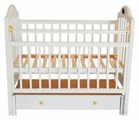 Кроватка Briciola Briciola-10