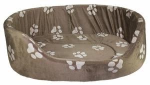 Лежак для собак Dogman Тапико 1 58х48х20 см