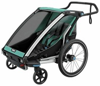 Прогулочная коляска THULE Chariot Lite2