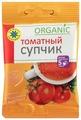 Компас Здоровья Супчик томатный organic