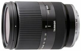 Объектив Tamron AF 18-200mm f/3.5-6.3 Di III VC (B018) Sony E