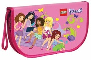 Сумка LEGO Friends 18х23х5 см (А1613ХX)