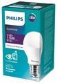 Лампа светодиодная Philips Essential LED 4000К, E27, A55, 11Вт