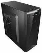 Компьютерный корпус AeroCool CS-1101 Black