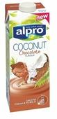 Кокосовый напиток alpro Шоколадный 1.1%, 1 л