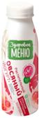 Овсяный напиток Здоровое меню Йогурт овсяный с красной смородиной 330 мл
