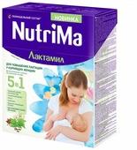Напиток молочный Nutrima Лактамил для кормящих мам 350 г