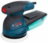 Шлифмашины Bosch GEX 125-1 AE Professional (0601387500)