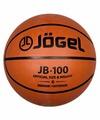 Баскетбольный мяч Jögel JB-100 №6, р. 6