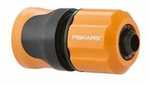 """Коннектор с автостопом 1/2-5/8"""" (13-15 мм) 1020450 FISKARS"""