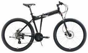 Горный (MTB) велосипед STARK Cobra 27.3 HD (2019)
