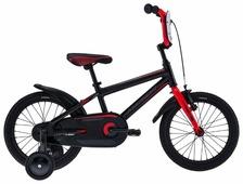 Детский велосипед Merida Dino J16 (2019)