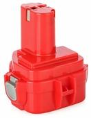 Аккумуляторный блок ПРАКТИКА 031-655 12 В 1.5 А·ч