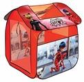 Палатка Играем вместе Леди Баг домик в сумке GFA-LB-R