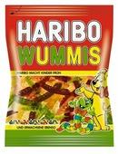 Мармелад Haribo Wummis ассорти 140 г