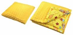 Комплект LEO 1062 одеяло 90x110 + подушка 37x37