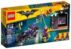 Конструктор LEGO The Batman Movie 70902 Погоня за Женщиной-кошкой
