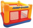 Надувной комплекс Intex JUMP-O-LENE 48260