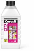Грунтовка Ceresit CT 17 концентрат (1 л)