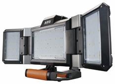 Прожектор светодиодный аккумуляторный AEG BPL 18-0
