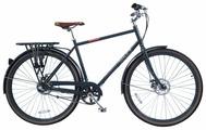 Городской велосипед SHULZ Roadkiller 3 Disk