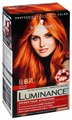 Schwarzkopf Luminance Эффектные огненные Стойкая краска для волос