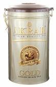 Чай Черный Akbar Gold цейлонский