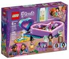 Конструктор LEGO Friends 41359 Большая шкатулка дружбы