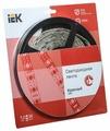 Светодиодная лента IEK LED LSR-5050R30-7.2-IP65-12V 5 м