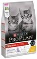Корм для котят Purina Pro Plan Junior с курицей