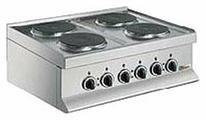 Электрическая плита Whirlpool AGB 502/WP SR