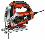 Электролобзик BLACK+DECKER KS950SLK