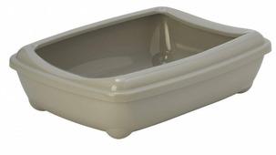 Туалет-лоток для кошек Moderna Arist-O-Tray Medium 42х31х13 см