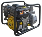 Мотопомпа Huter MP-50 5.5 л.с. 600 л/мин
