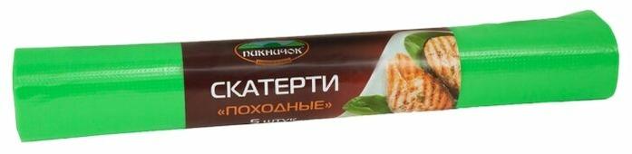 Скатерть Пикничок Походные 401-564 150х110 см