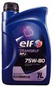 Трансмиссионное масло ELF Tranself NFJ