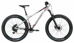 Горный (MTB) велосипед Format 1311 Plus (2019)