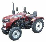 Мини-трактор Xingtai XT-224