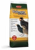 Padovan корм Valman Black pellets для насекомоядных птиц