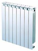 Радиатор секционный биметаллический Global STYLE 500