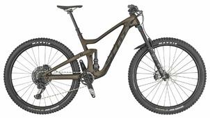 Горный (MTB) велосипед Scott Ransom 910 (2019)