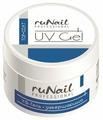 Верхнее покрытие Runail Top Coat UV Gel 15 мл
