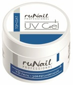 Верхнее покрытие Runail Top Coat UV Gel 15 мл
