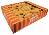 Печенье Семейка ОЗБИ сдобное Заварная палочка с сахаром, 300 г