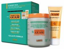 Набор Guam антицеллюлитный с охлаждающим эффектом