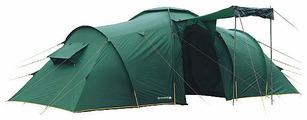 Палатка Greenell Blackrock 8