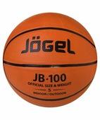 Баскетбольный мяч JOGEL 5 (JB-100-5)