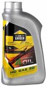 Масло для садовой техники HOME GARDEN 4Stroke Oil HD SAE 30 1 л