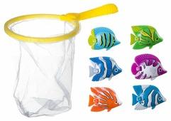 Набор для ванной BONDIBON Играем в воде. Рыбалка большая (ВВ2433)