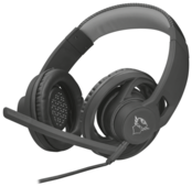 Наушники Trust GXT 333 Goiya Gaming Headset